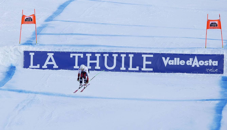 Modifica viabilità il 29 febbraio e 1° Marzo a La Thuile