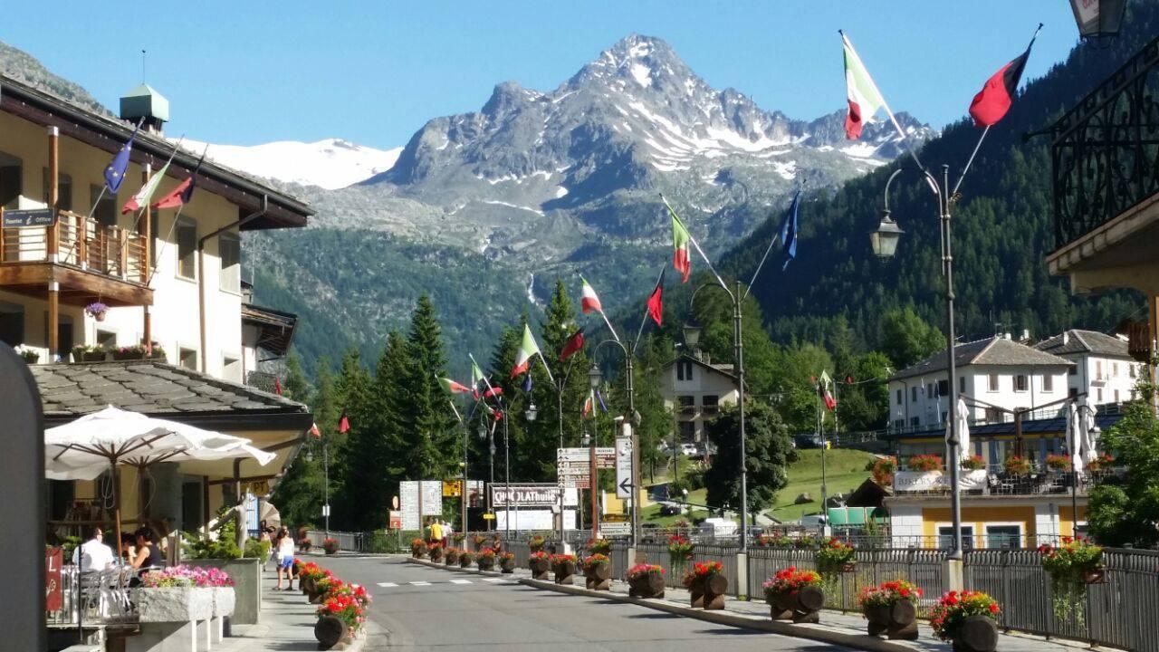 Eventi di fine estate a La Thuile