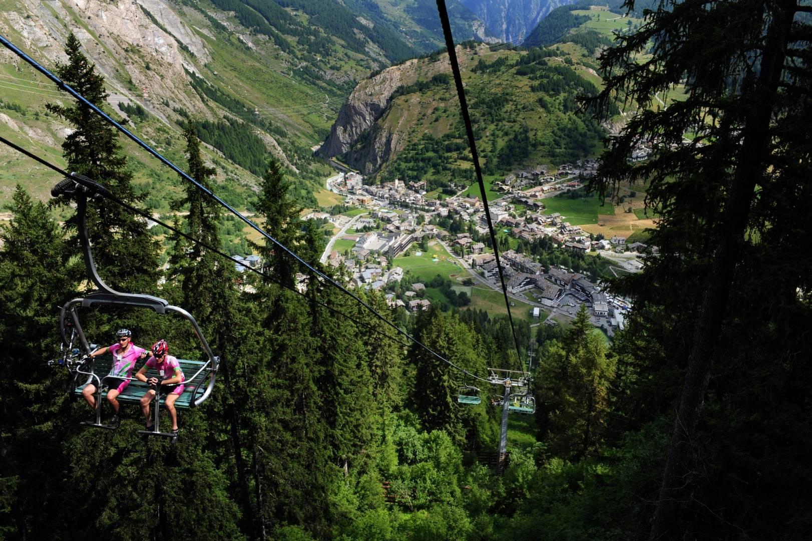 La tua estate nel cuore della Valle d'Aosta