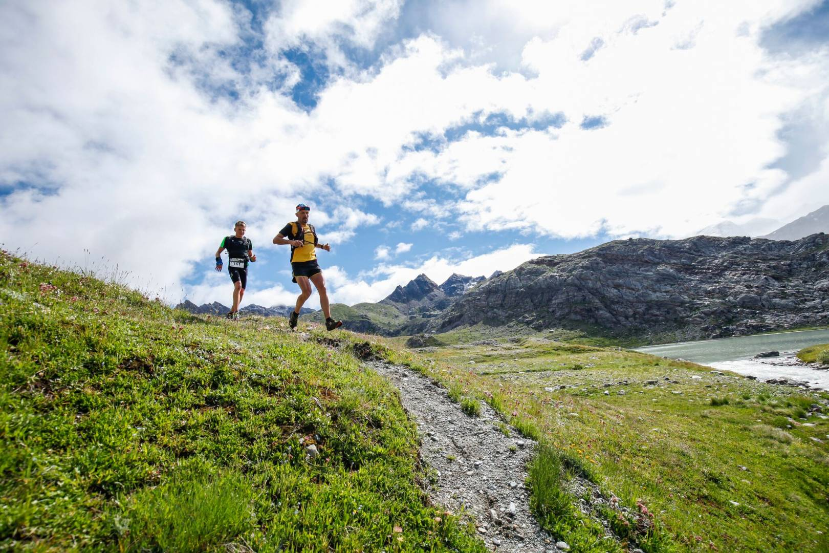 La Thuile Trail 2018