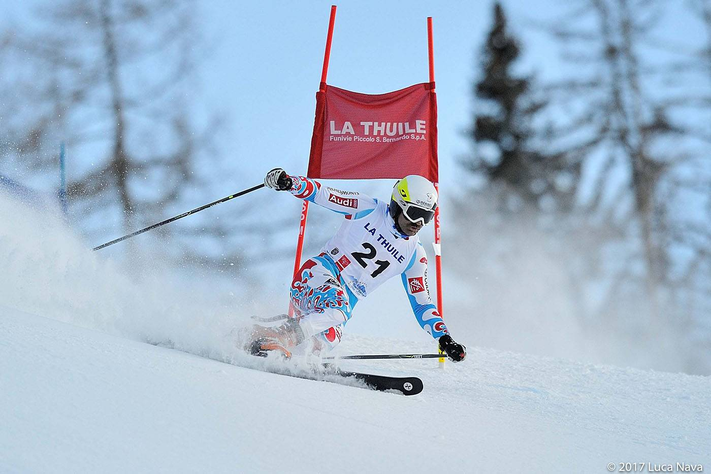 Telemark World Cup: Races and press conference broadcasted live