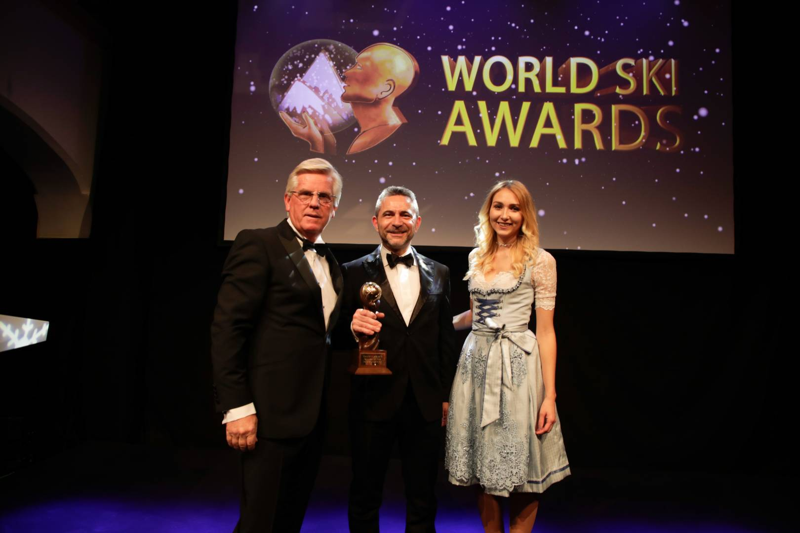 Montana Lodge World Ski Awards