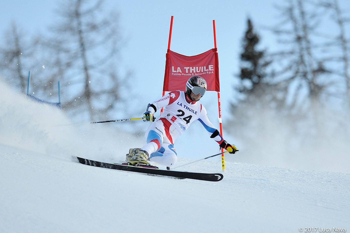 Telemark World Cup: is stating tomorrow