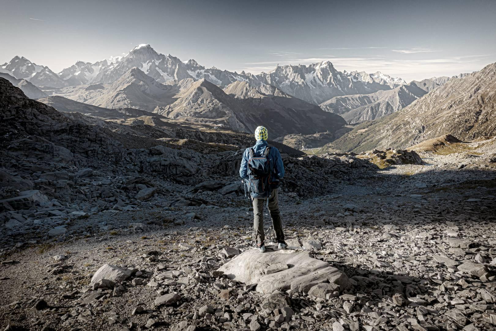 The Hidden Wilderness Ring di Luca Fontana